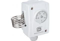 S+S TR-040 | Mechanischer Temperaturregler/ Feuchtraumtemperaturregler THERMASREG® TR 040/ TR 060