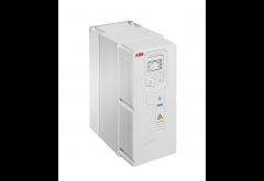 ABB HLK-Frequenzumrichter IP 21  Typ: ACH580-01-106A-4    Leistung:55kW / 106 A