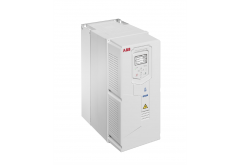 ABB HLK-Frequenzumrichter IP 21  Typ: ACH580-01-05A7-4    Leistung:2,2kW / 5,6 A