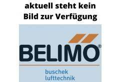 Belimo Montageflansch 6 mm für Kanal-Temperatursensoren, Messing