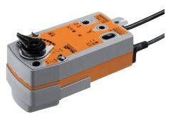 Belimo Retrofit-Antrieb für Drosselklappe, SRFA-S2-R
