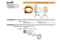 Belimo Formschlusseinsatz ZFRL12-LMA (20 Stück)