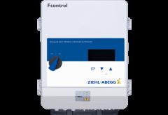 ZIEHL-ABEGG Frequenzumrichter FXET 4AMQ