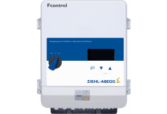 ZIEHL-ABEGG Frequenzumrichter FXET 10AMQ