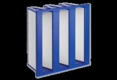 Ersatzfilter für TROX Luftreiniger TAP-L ePM1 85%  (Vorfilter F7)