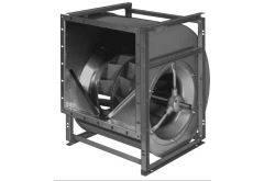 Nicotra-Gebhardt Ventilator RZR-19-400