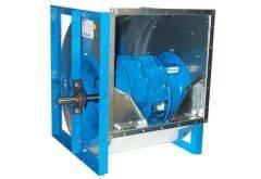 Comefri Ventilator, Typ: TZAF 500 T1A