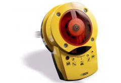 Kanalrauchmelder KRM-2-DZ0.16 Oppermann