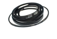 Hochleistungs-Schmalkeilriemen, DIN 7753, SPZ - 887 lw