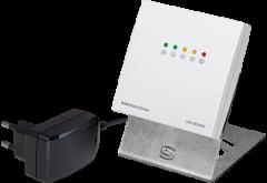 Schul-CO2-Sensor mit  Ampelanzeige