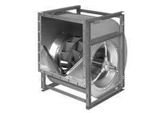 Nicotra-Gebhardt Ventilator RZR-15-560