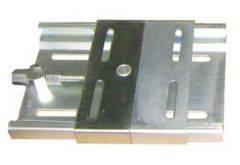 Motorspannschlitten, 210mm