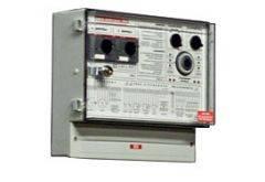 Tiefgaragen-Lüftersteuerung bis 4kW