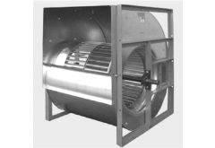 Comefri Ventilator, Typ: TLZ 560 TA