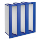 Ersatzfilter für TROX Luftreiniger TAP-M ePM1 85%  (Vorfilter F7)