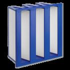 Ersatzfilter für Luftreiniger AIRPurifier von WOLF Aktivkohle F7 ePM1 65%